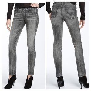 ANTHRO AG Jeans Stilt Cirrus Wash - 31